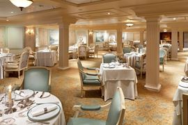 Celebrity Millennium Cruise Dining View