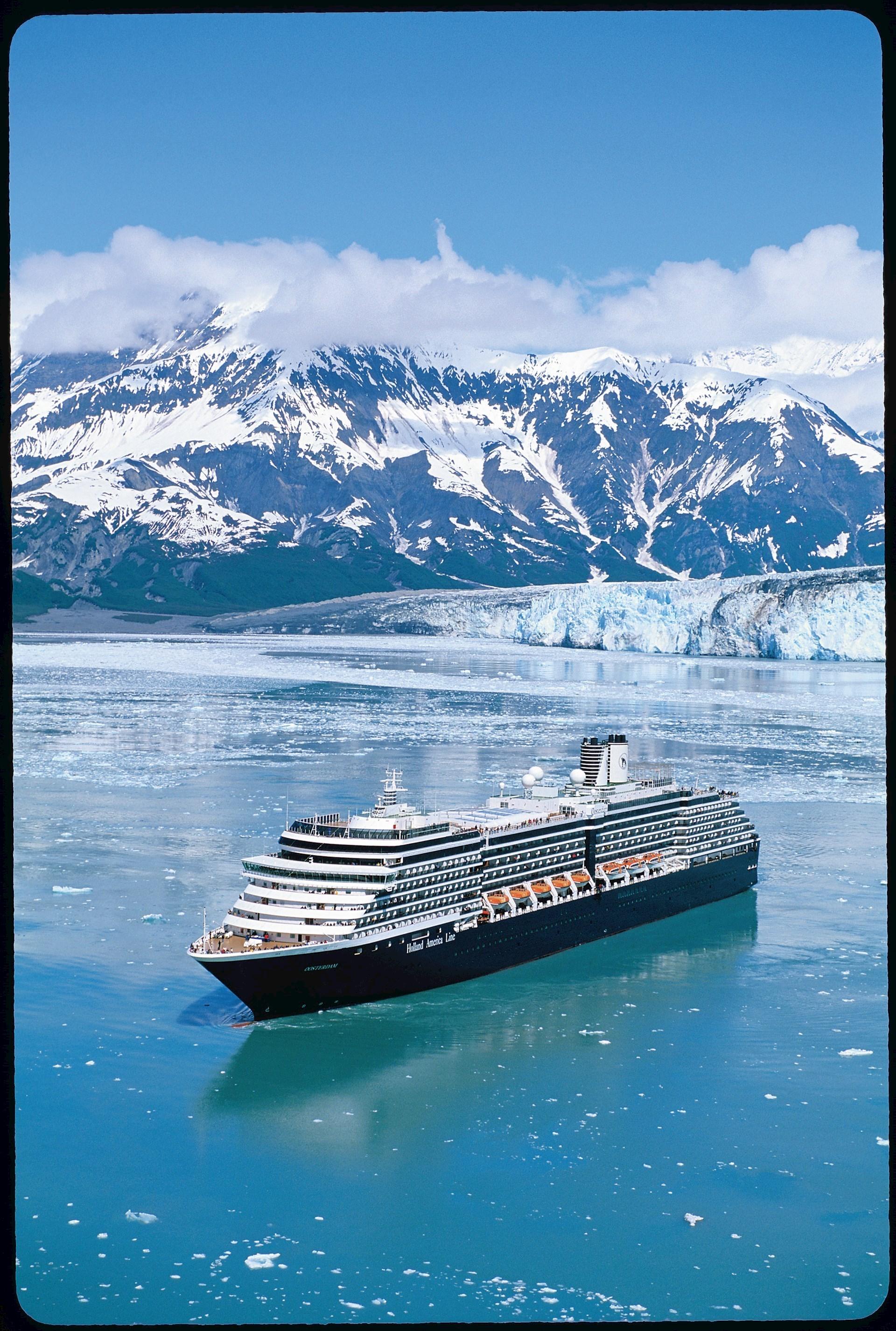 Vancouver Alaska Cruise & Rocky Mountaineer Rail Journey