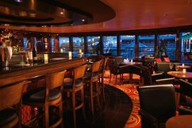 Norwegian Cruise Line - Pearl Bar
