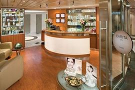 Regent Seven Seas Cruises - Retail Therapy