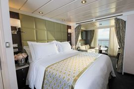 Regent Seven Seas Cruises - Concierge Suite