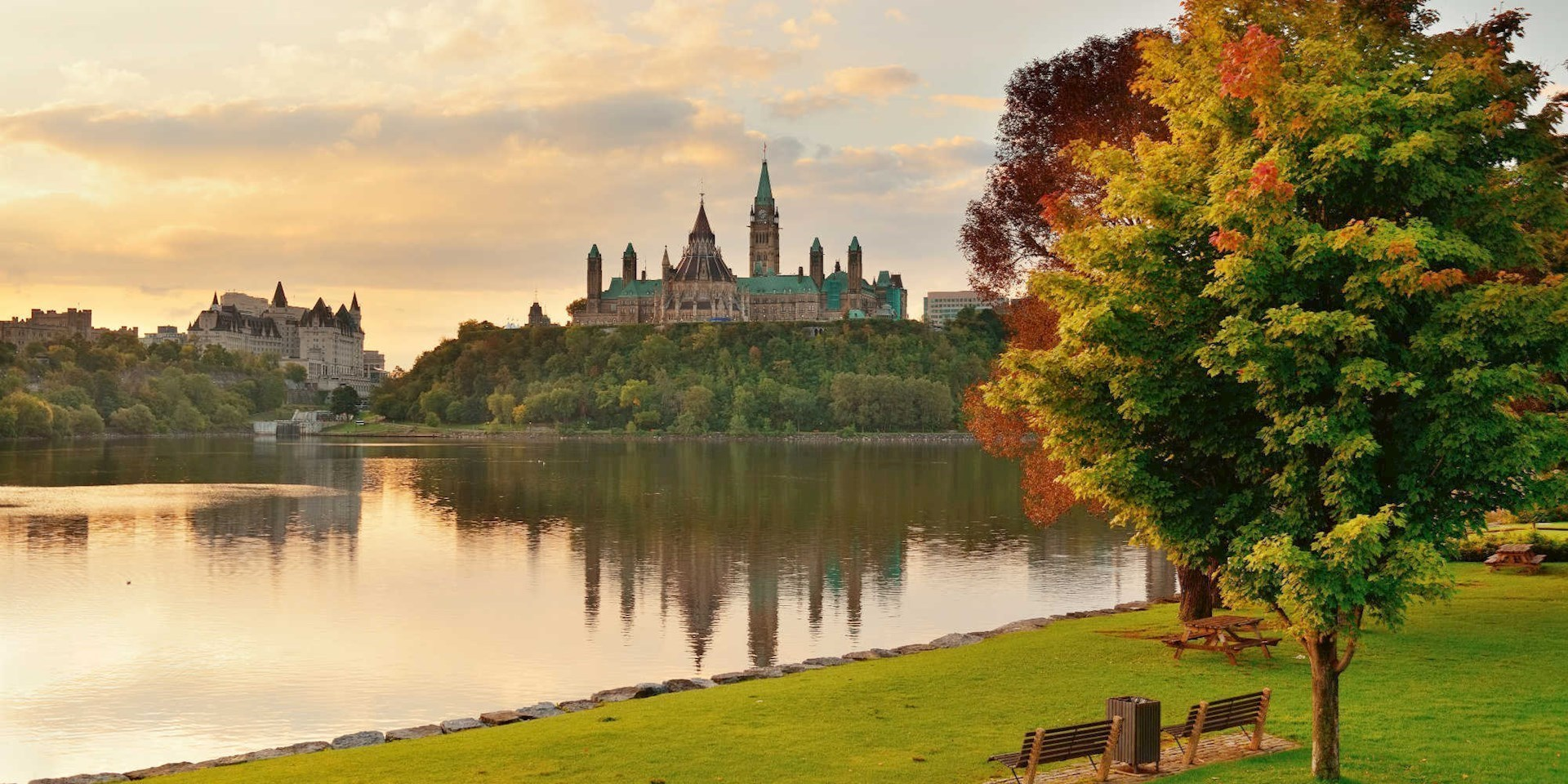 Highlights Of Eastern Canada By Rail 2019 2020 Holidays